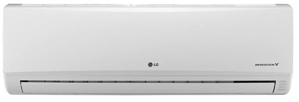Кондиционер LG Standart Р 09 ЕР Inverter (без инст)