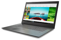 "Ноутбук Notebook IP 320-15IKB I5 4G 1T 10H/ IdeaPad 320 (15.6"" HD, Intel Core i5 7200U, 4GB DDR4, 1000GB 5400R"