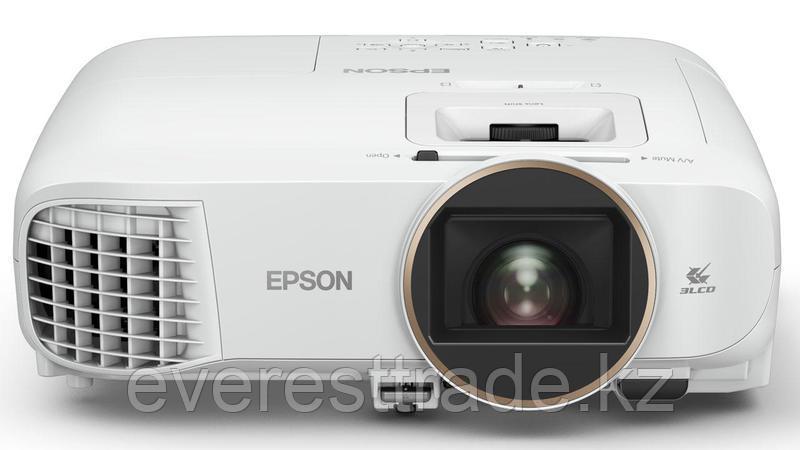 Проектор для дом. кино Epson EH-TW5650