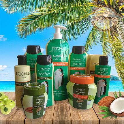 Масло Тричап для укрепления и роста волос Trichup Oil (Тричуп 200 мл), фото 2