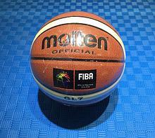 Товары для баскетбола