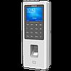 Контроллер-считыватель доступа и учета рабочего времени W2 MIFARE
