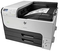 Лазерный принтер HP CF236A LaserJet Enterprise 700 M712dn (А3)