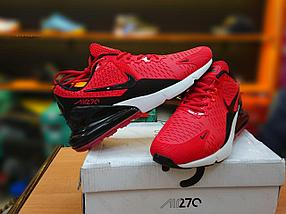 """Кроссовки Nike Air Max 270 """"Red"""""""