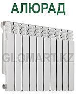 Радиатор отопления алюминиевый Алюрад 500/100