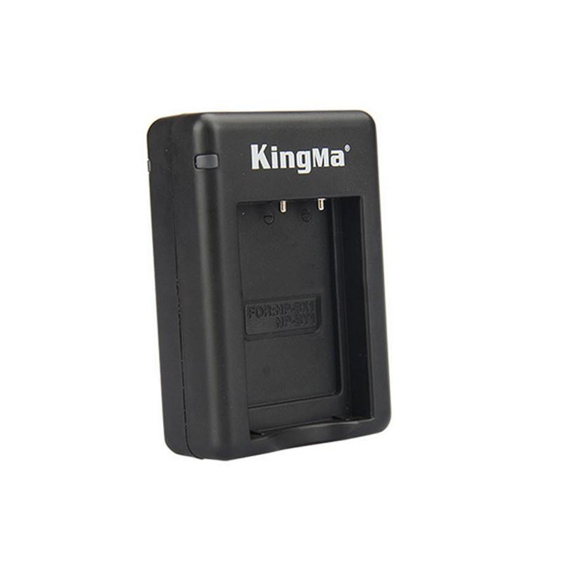 Двойное зарядное устройство KingMa для Sony NP-BX1/BY1