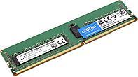 Модуль памяти DDR4 Crucial 4ГБ