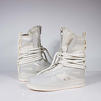 Ботинки Nike Special Forces Air Force 1 Boots Beige