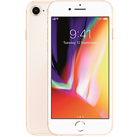 Смартфон Apple iPhone 8 64GB Gold, model A1905 (MQ6J2RM/A)