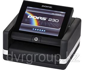 Детектор банкнот DORS 230, автоматический (без аккумулятора), фото 2