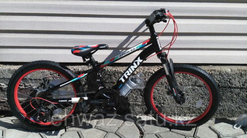 Велосипед Тринкс Джуниор 2.0