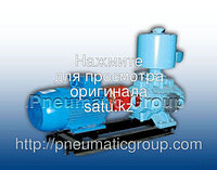 Вакуумный водокольцевой насос ВВН 1-6 15/1500 , фото 1