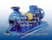 Консольный насос К 50-32-125 с эл.дв. 1,5/3000, фото 1