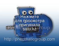 Электордвигатель АИР80А4 У2 IM1081 220/380В IP55, фото 1
