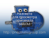 Электордвигатель АИР132S4 У3 IM1081 380В 50ГЦ IP54, фото 1