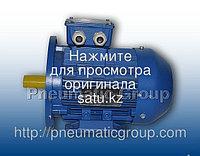 Электордвигатель АИР160S6 Б01У2 380/660В IP55, фото 1
