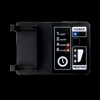 Блок дистанционного управления TMS 08.CH