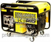 Бензиновый сварочный агрегат KIPOR KGE280EW, фото 1