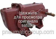 Редукторы крановые  вертикальные ВК 475