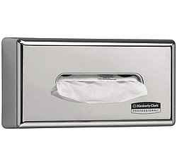 Kimberly-Clark Professional 7820 диспенсер салфеток для лица, фото 2