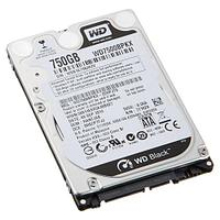 Жесткий диск WD Scorpio Black WD7500BPKX 750GB
