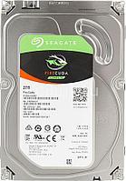 Жесткий диск HDD 2Tb Seagate FireCuda