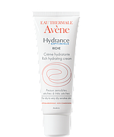 Avene Hydrance Optimale Rich для сухой кожи