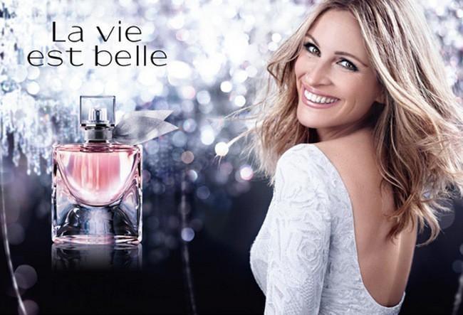 Lancome - La Vie Est Belle ( 75 мг )