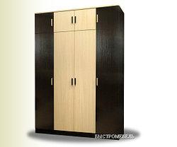 Изготовление шкафов Алматы и Нур-Султан качественно, фото 3