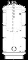 Бак ВТА/Н-2 1000/185 л
