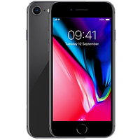 Смартфон Apple iPhone 8 256GB Space Grey, model A1905 (MQ7C2RM/A)
