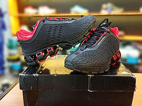 "Кроссовки Adidas Рorsche Design P5000 III (3) ""Black\Red"""