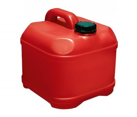 Канистра пластиковая для воды 15л