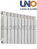 Радиатор отопления Uno Cento 500/100 биметаллический (Уно)