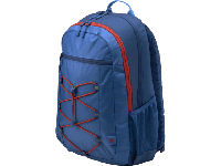 Сумка HP HP 15.6 Active Blue/Red Backpack