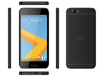 Смартфон HTC One A9s EEA Cast Iron, 5'' 1280x720, 8 Core, 3GB RAM, 32GB, up to 2TB flash, 13Mpix/5Mpix, 1 Sim, 2G, 3G, LTE, BT, Wi-Fi, NFC, GPS,