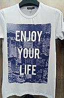 Мужская футболка HIGHLANDER Enjoy Турция