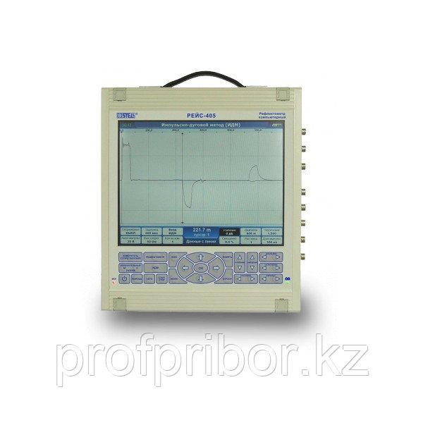 Рефлектометр компьютерный РЕЙС-405