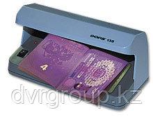 Детектор банкнот DORS 135, ультрафиолетовый, фото 2