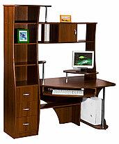 Компьютерные столы на заказ недорого, фото 2