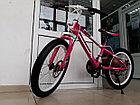 Детский велосипед Galaxy 20 колеса, фото 4