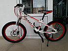 Велосипед детский Galaxy 20 колеса, фото 2