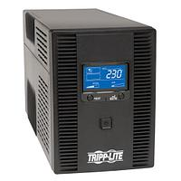 SmartPro LCD 230V 1.5kVA 900W Line-Interactive UPS, AVR, Tower, LCD display, USB, DB9 Serial