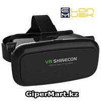 Очки виртуальной реальности VRSHINECON