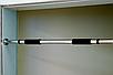 Распорные турники дверной (раздвижной) 100см-150см с бесплатной доставкой, фото 4