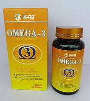 Омега - 3 (Рыбий жир)