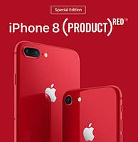 IPhone 8 256 Гб Red