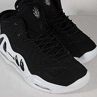 Кроссовки Nike Air Max Uptempo 97 Black White