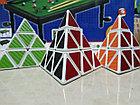 Кубик Рубика Пирамида, фото 4