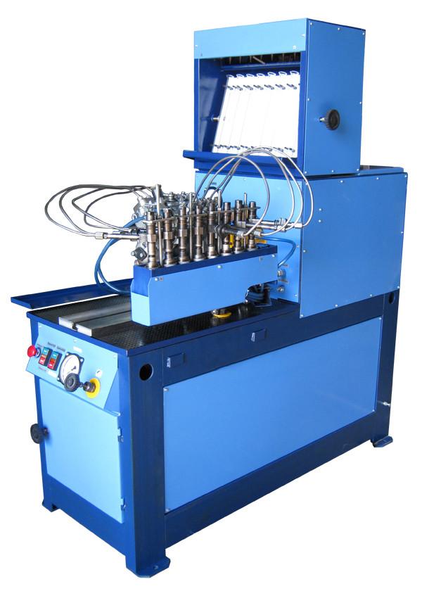 Стенд для испытания дизельной топливной аппаратуры СДМ-8-01-11 (с подкачкой) Бонус